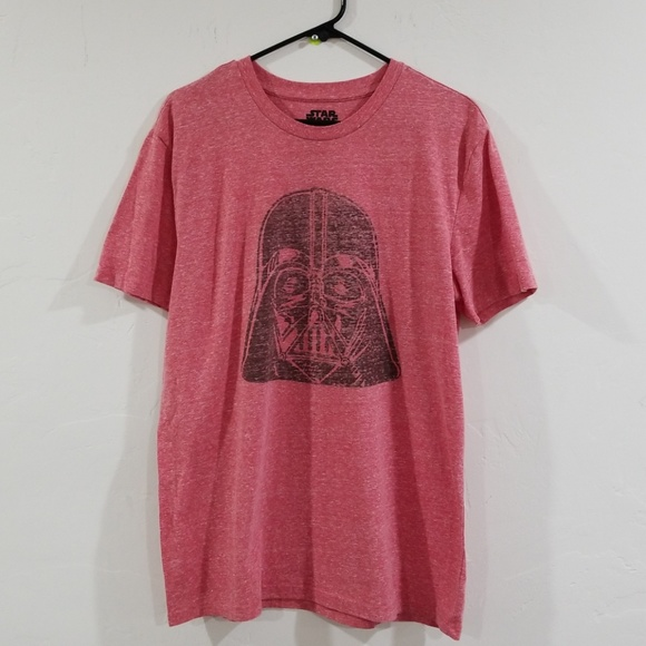 Star Wars Darth Vader distressed print Dark Side